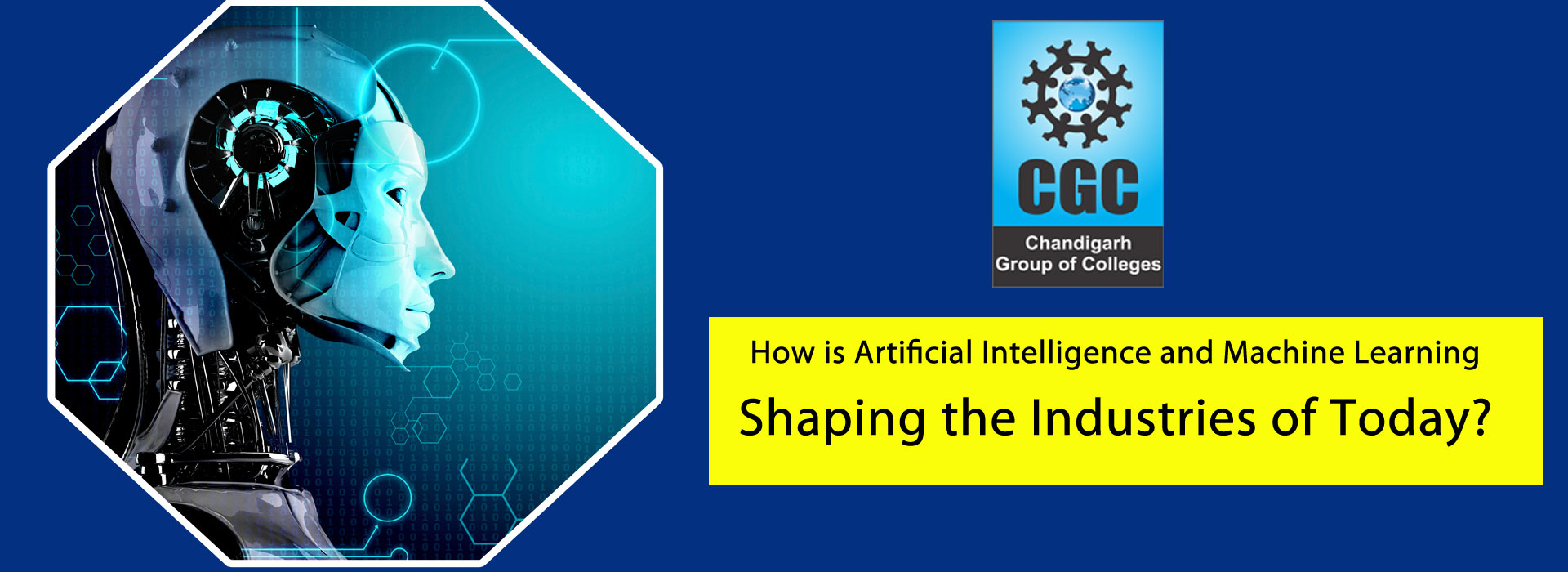 How is Artificial Intelligence and Machine Learning Shaping the Industries of Today?