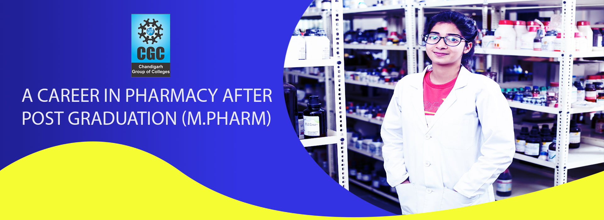 A Career in Pharmacy after Post Graduation (M.Pharm)