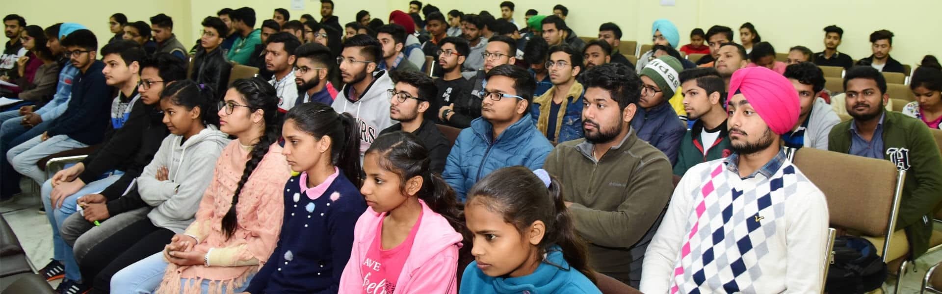 COE, in collaboration with Coding Ninjas and CodeBoom Club, organized a two-day workshop titled 'CODOLUTION-A Coding Revolution'.