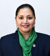 Dr. Ramandeep Saini