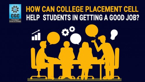 How college placement cell can help students secure the perfect job?